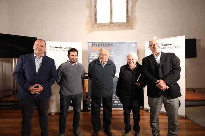 Coloquio Pepe Mujica CCCC