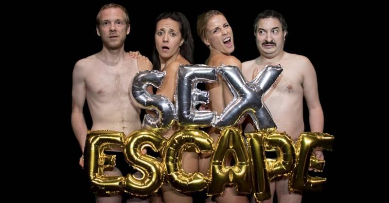 Sex Escape, Teatro Flumen./ EPDA