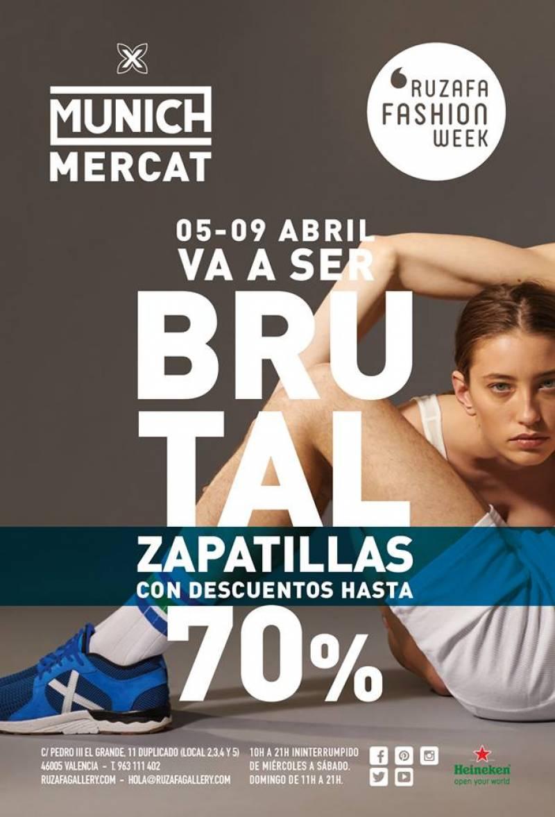 Cartel Munich Mercat