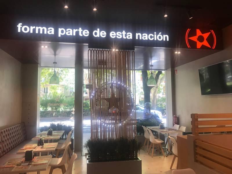 Nación Sushi llega a Valencia para reinventar el sushi con fusión de sabores de Tailandia, Vietnam y Japón