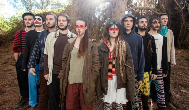 Glorieta Aza - Foto: Grupo Aza