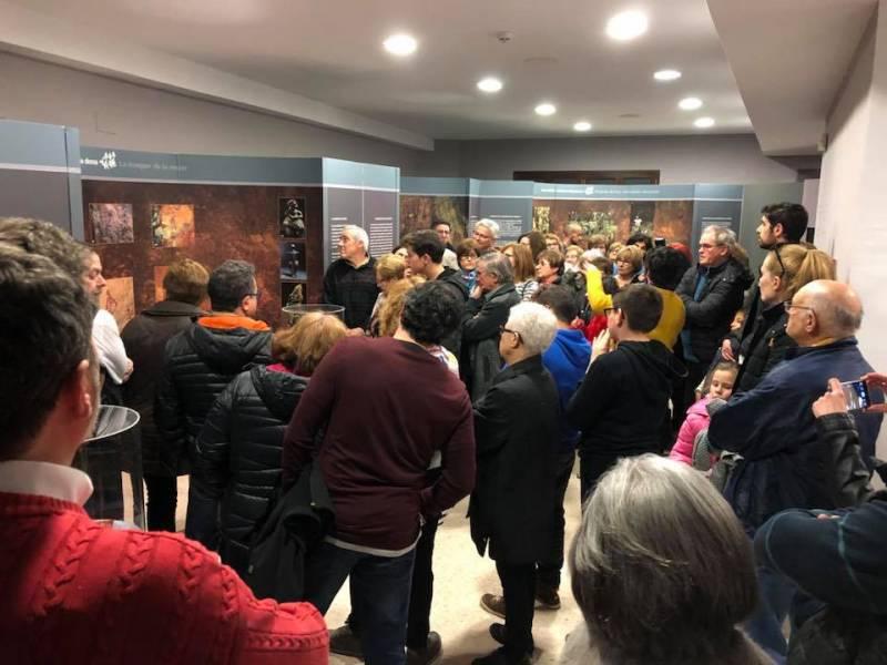 Itineràncies mostres museus Diputació