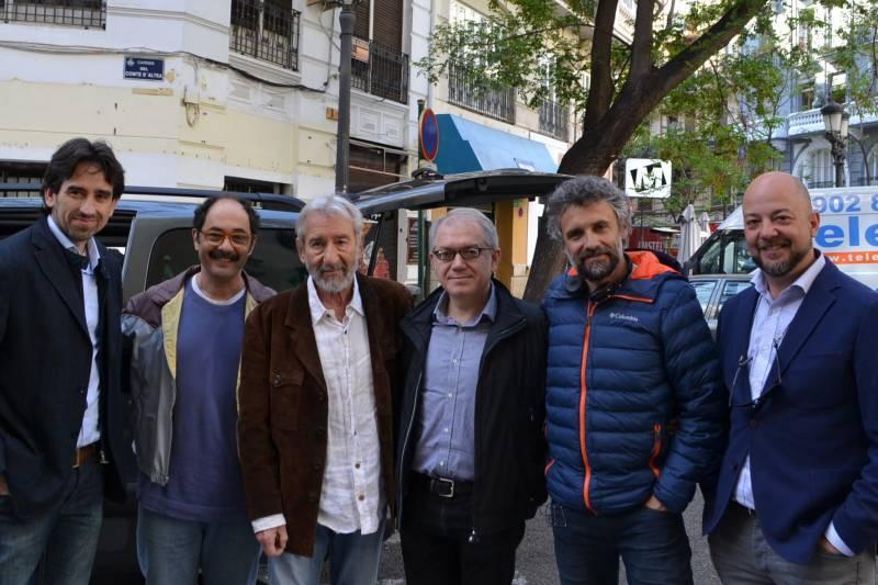 Amstel presenta su primer proyecto cinematogr fico el - Tagomago restaurante valencia ...