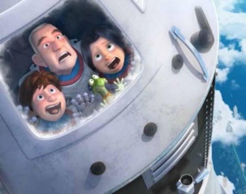 Fotograma del film, estrena en 2015 amb gran èxit : : Universitat de València