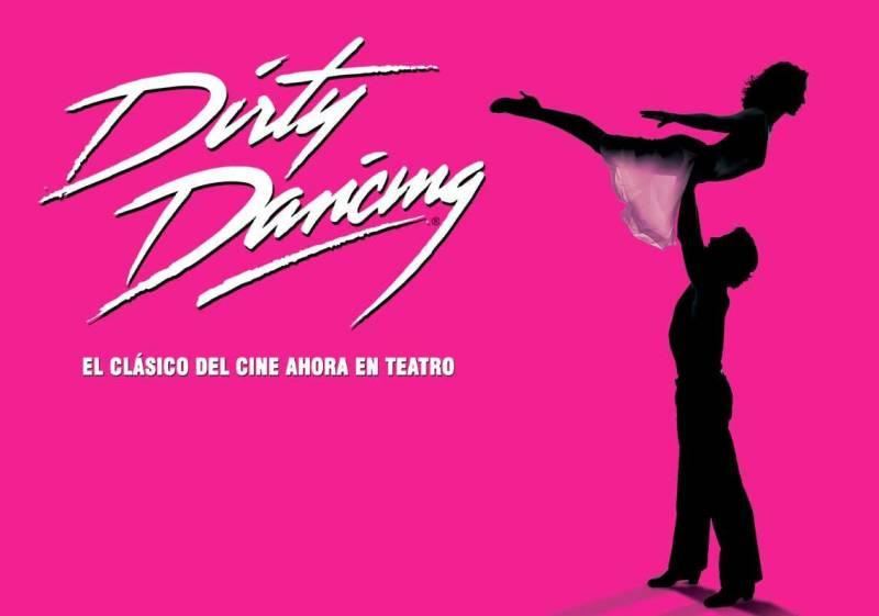 El musical Dirty Dancing llega al Teatro Olympia de València