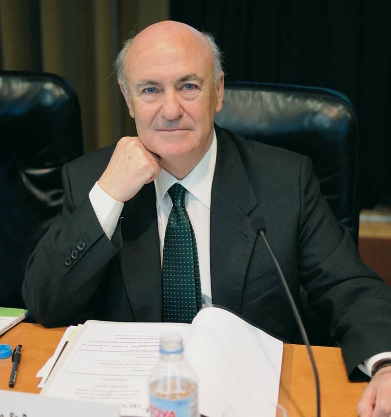 Tomás Trénor y Puig - Foto: Economía 3