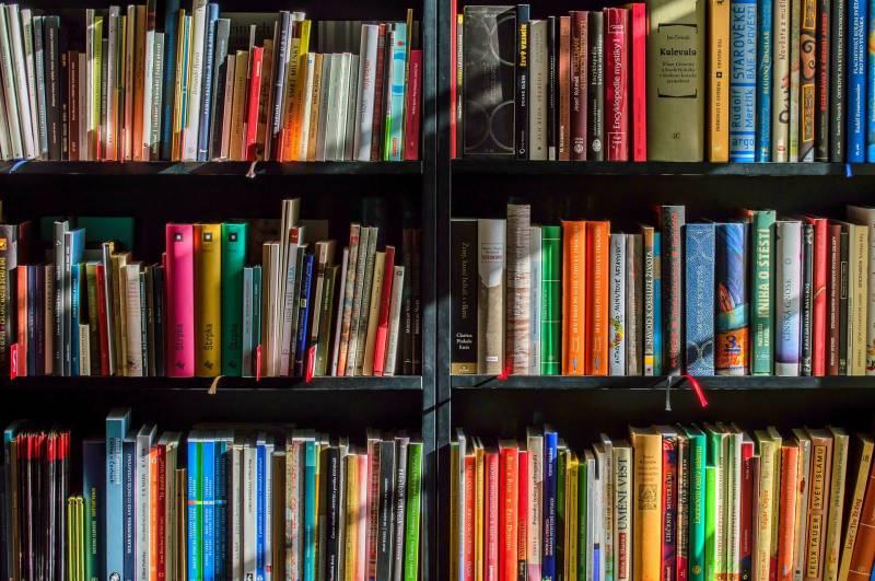 Imagen de arxivo de una llibreria.