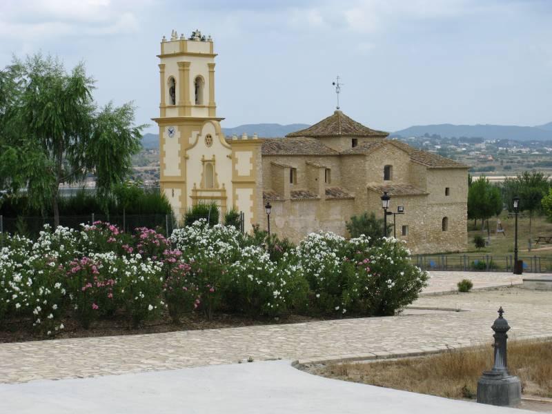Sempere, el pueblo menos habitado de la provincia de Valencia