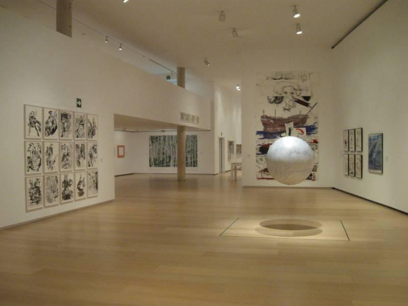 Un tour por los museos de Valencia
