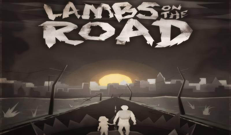Lambs of the road