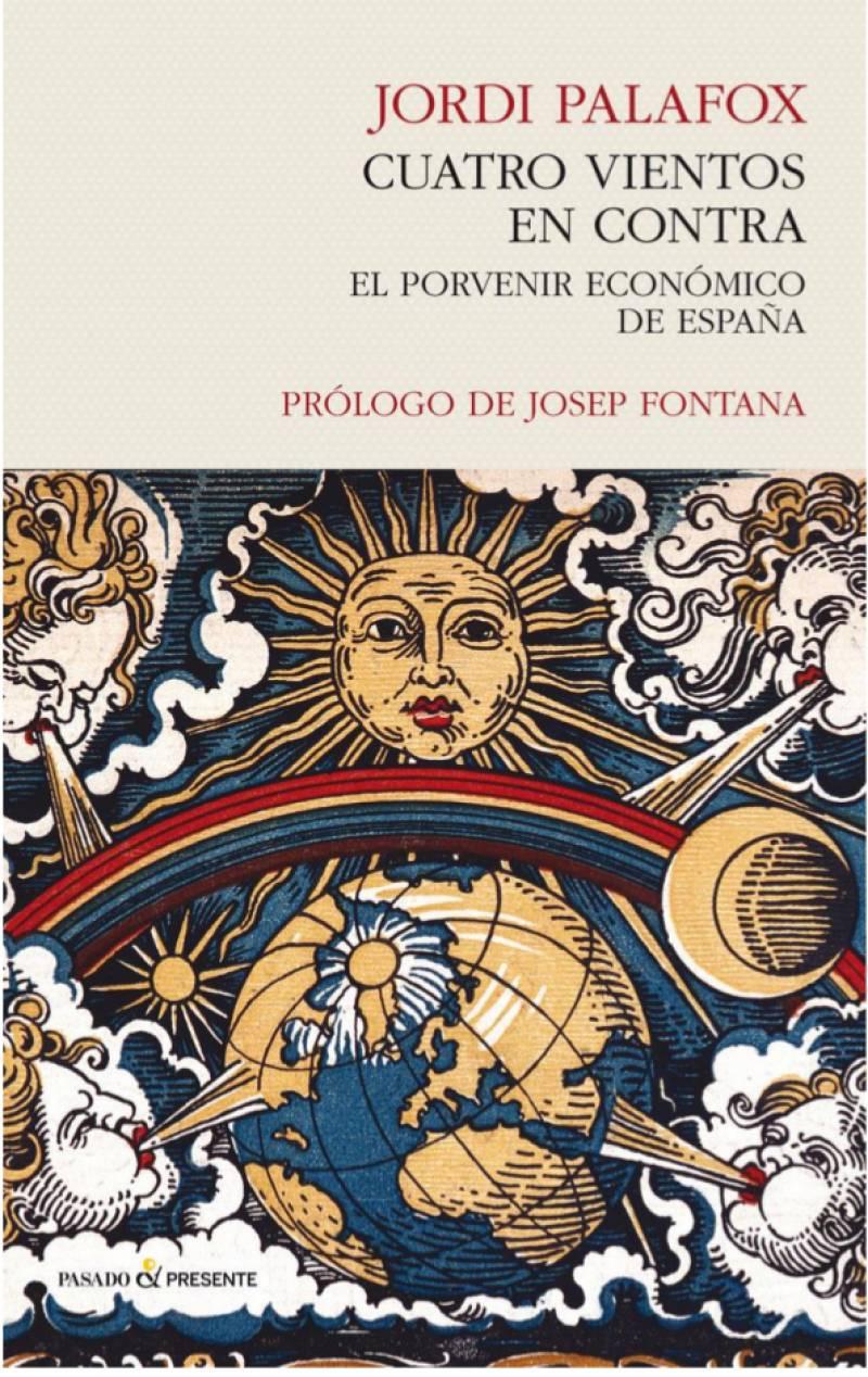 Jordi Palafox portada llibre