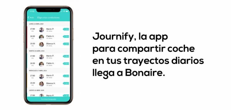 Journify-Bonaire