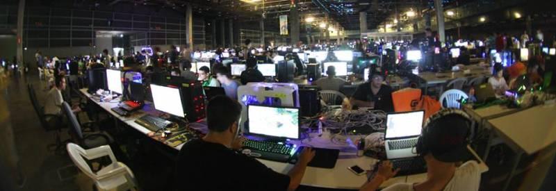 DreamHack, el festival de ocio digital más grande del mundo