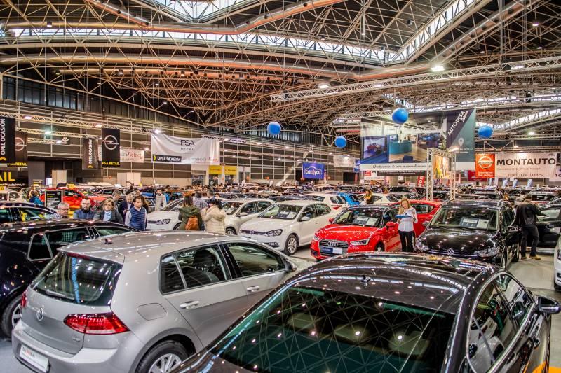 La Feria del Automóvil de València abre este jueves con más coches, más descuentos y más vehículos ecológicos