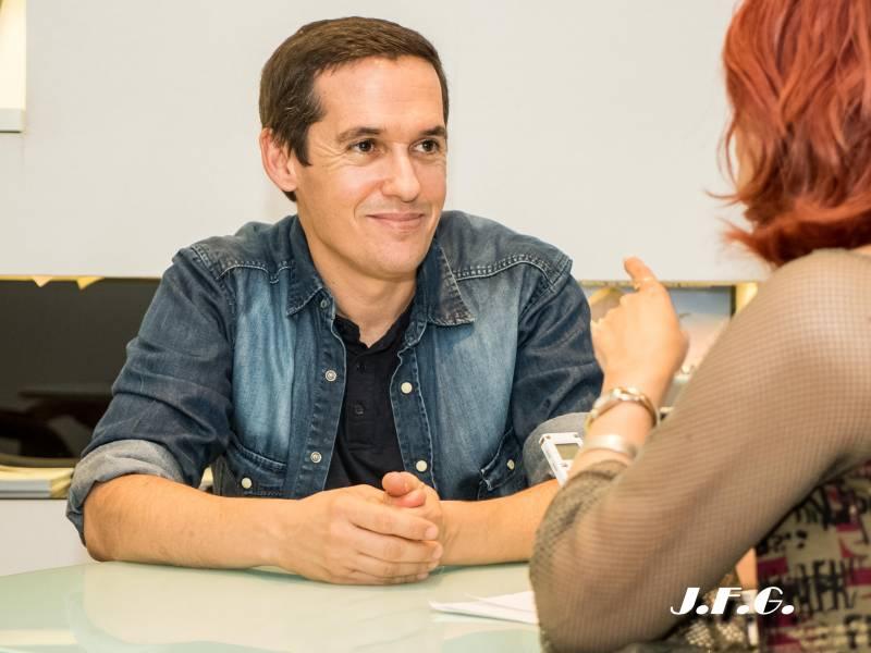 Jorge Ruiz Maldita Nerea
