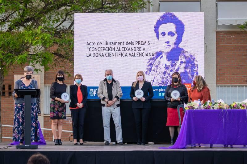Nominados a los Premios de Honor del Audiovisual Valenciano 2020./ EPDA