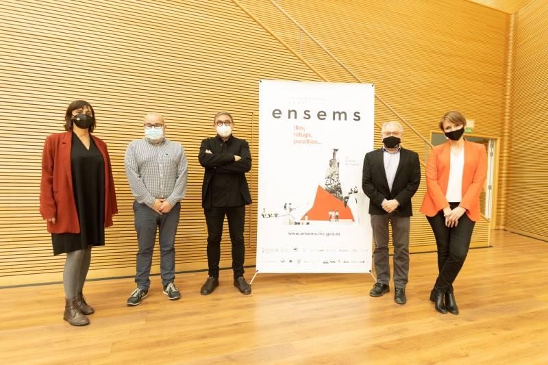 Festival Ensems. EPDA