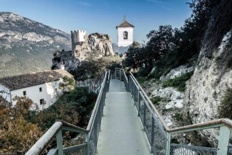10 destinos cerca de Valencia para pasar el día