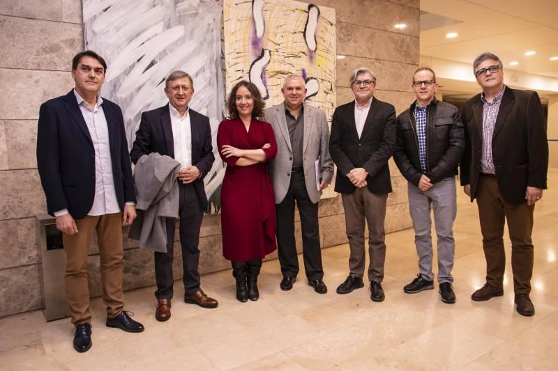 22 bandas de la Comunidad Valenciana, del resto de España y europeas concursarán en la 134 edición del CIBM 2020