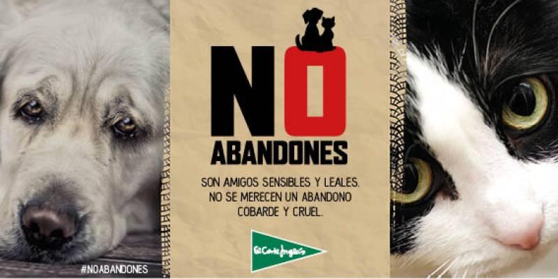 Campaña No Abandones