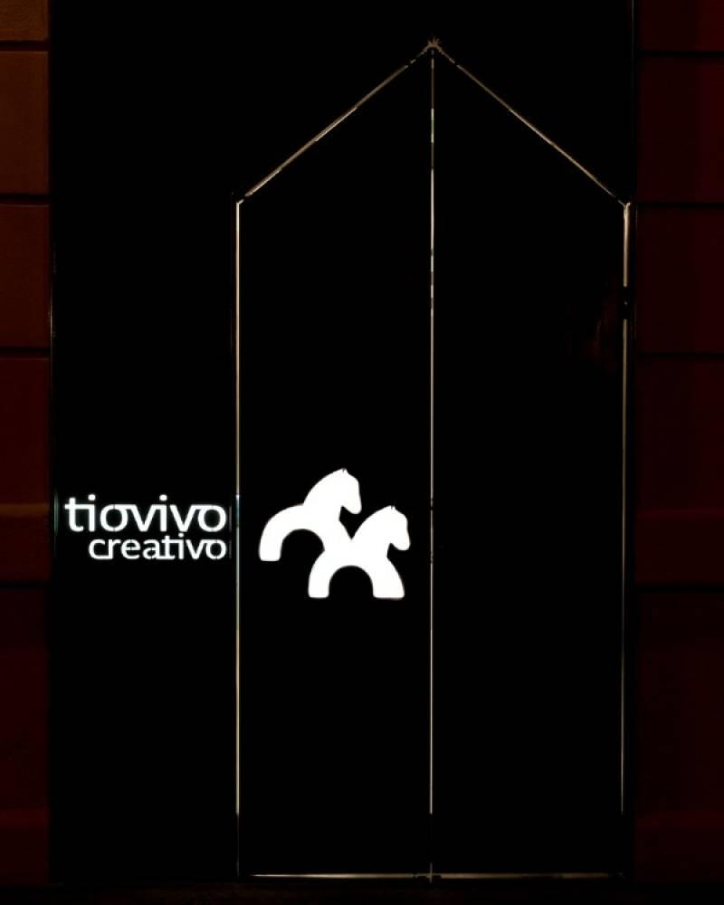Inauguración de Tiovivo Creativo