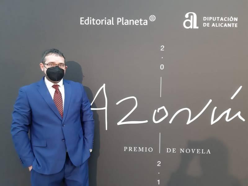 José Antonio Olmedo López-Amor. EPDA