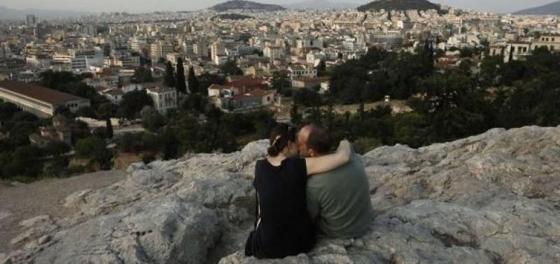 Fotograba del documental con Siria bajo sus pies : : La Rambleta