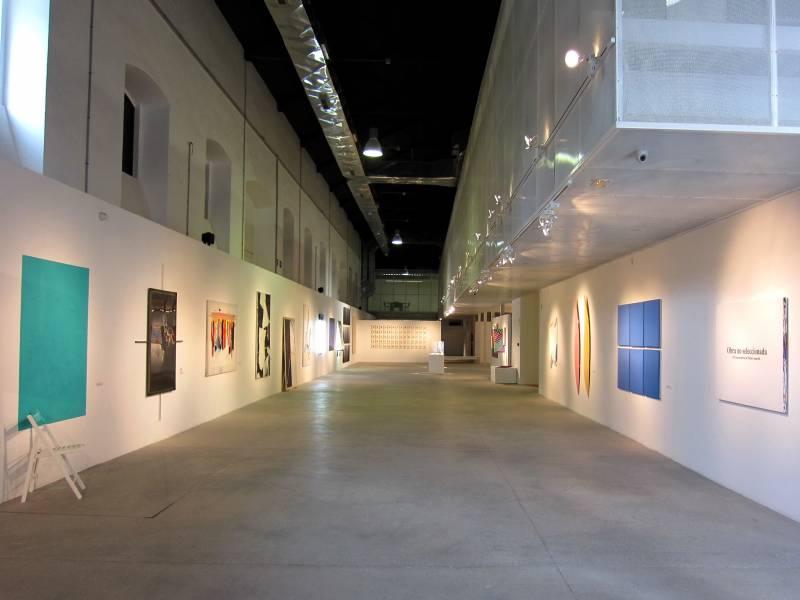 Exposición Mardel
