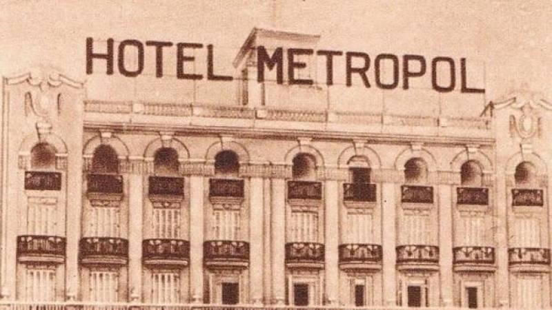 Fotografía del libro Comercios Históricos de Valencia.