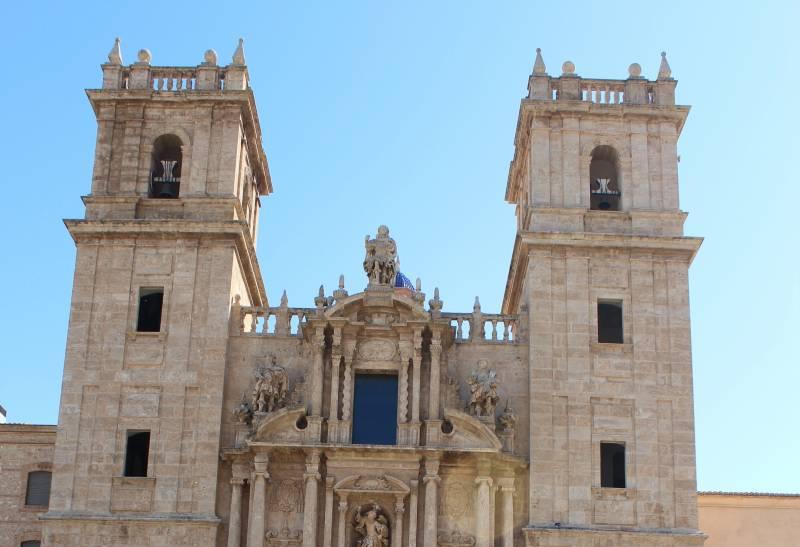 Biblioteca Valenciana