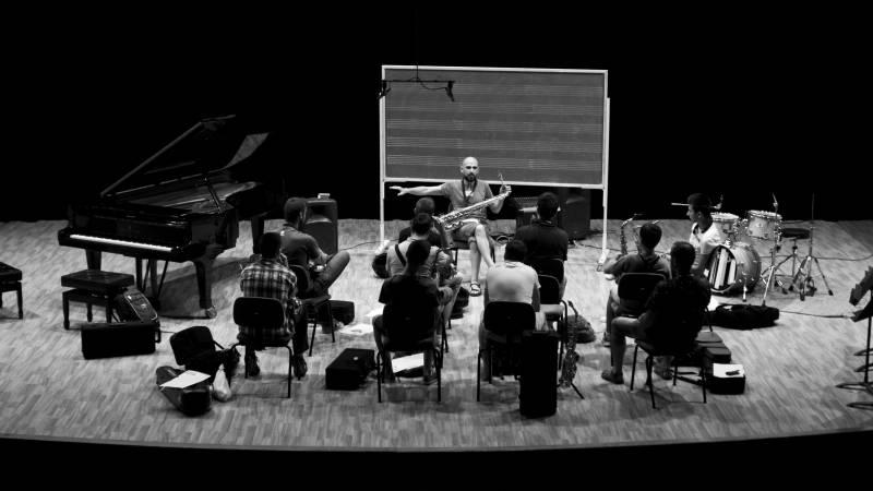 Seminari Jazz Palau