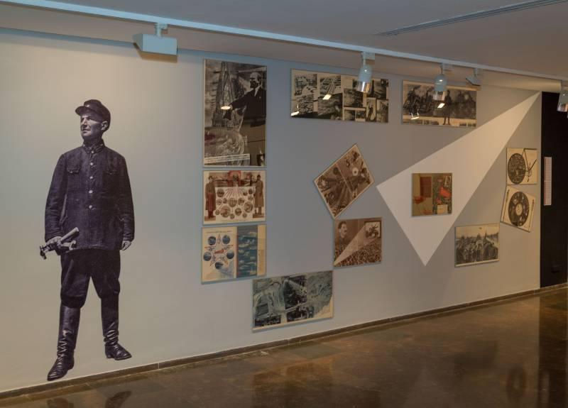 La exposición con el tesoro artístico de la Diputación deja Requena con 7.000 visitas y parte hacia Alzira
