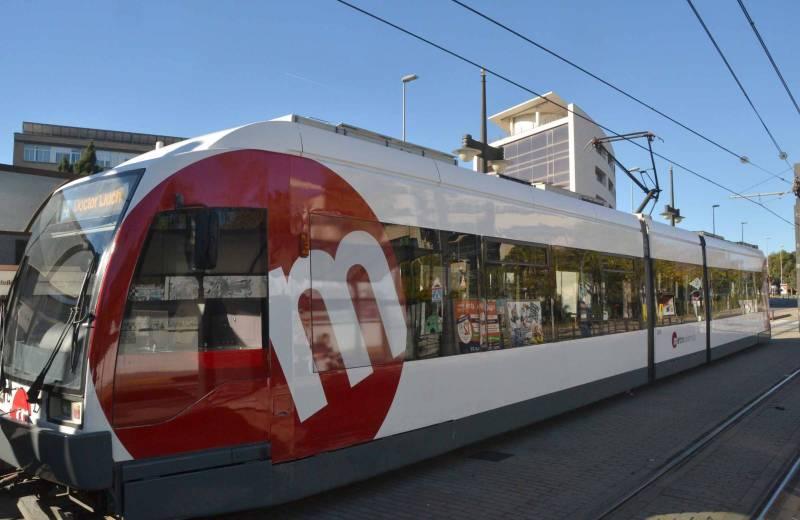 Metrovalencia, Expo Jove