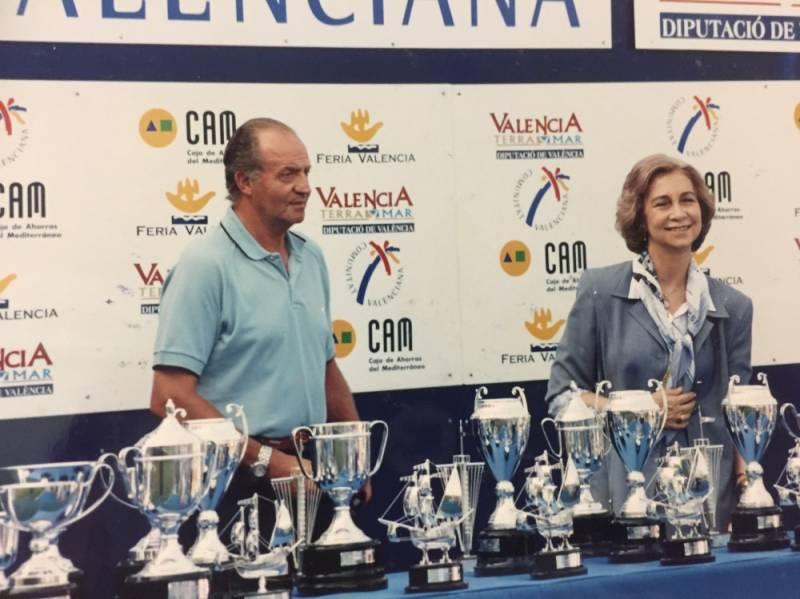 Aniversario Trofeo SM La Reina