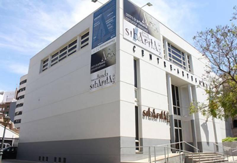 Imagen de archivo Centro de Artesanía Comunitat Valenciana./ EPDA