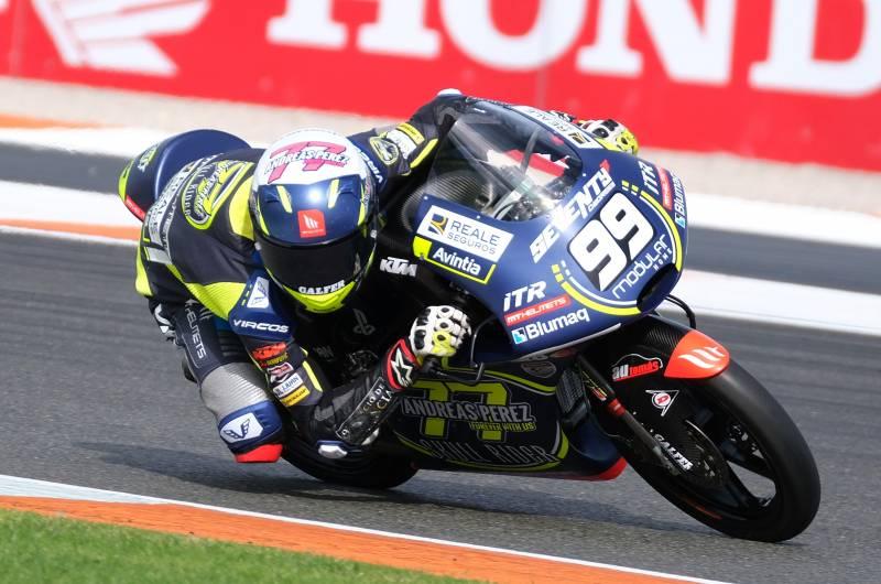 Circuit Carlos Tatay