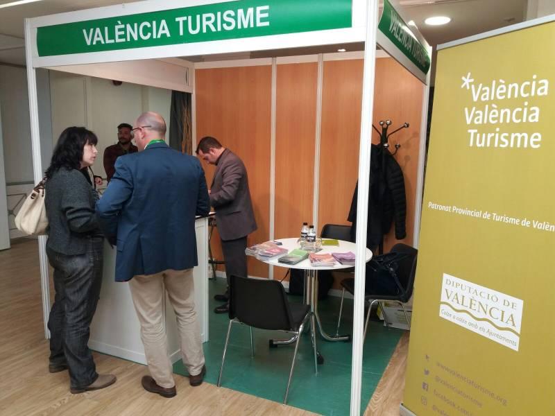 València Turisme en Turnexo Madrid