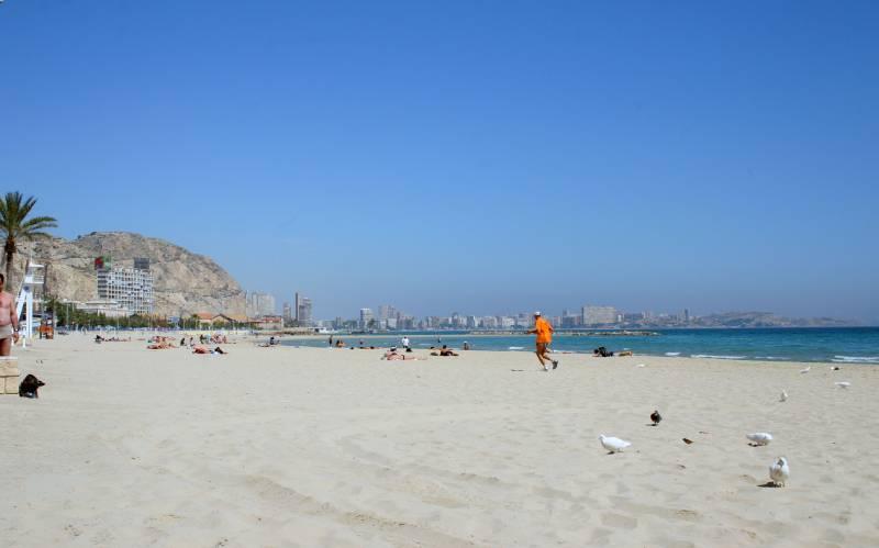 Peñíscola es uno de los destinos turísticos más solicitados por los visitantes nacionales y extranjeros