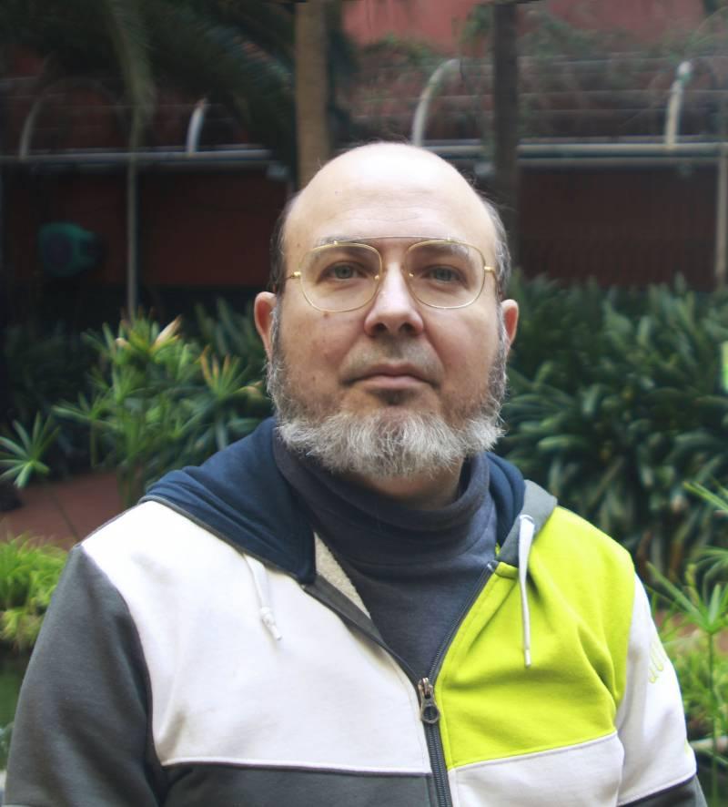 David Casacuberta