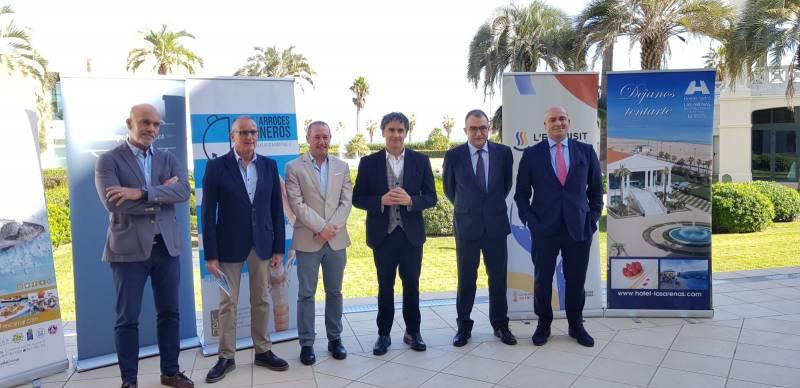 VI Edición de las Jornadas Gastronómicas de Arroces Marineros de la Playa de las Arenas