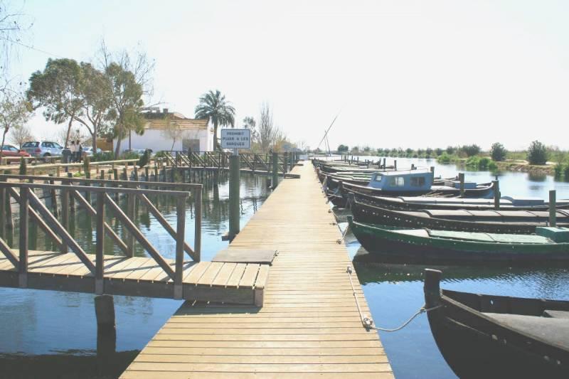 El Puerto de Catarroja