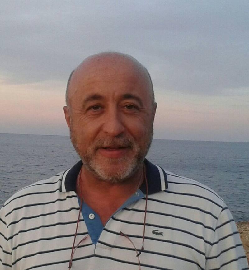 Francisco Villena