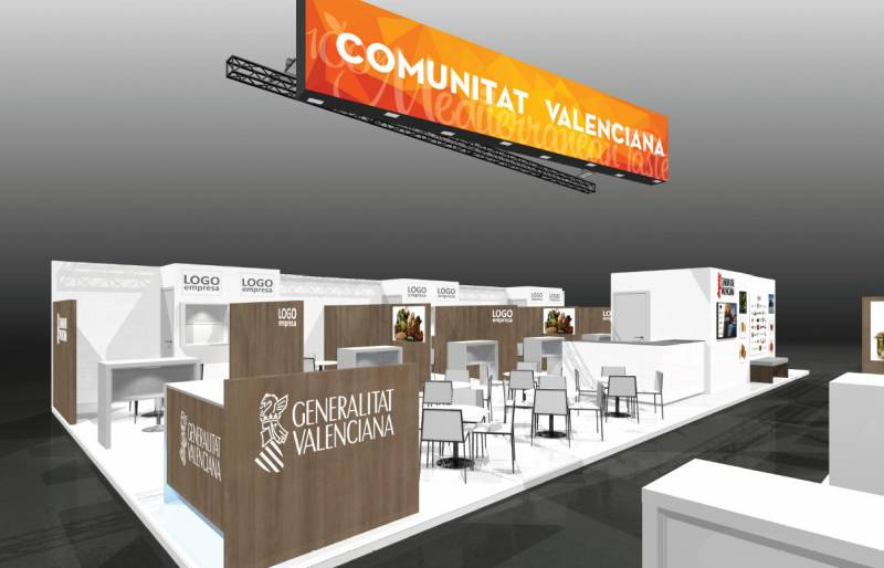 Stand SIAL París