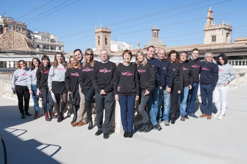 520 Aniversario Universitat València