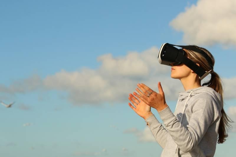 La importancia de VR en la industria de los juegos