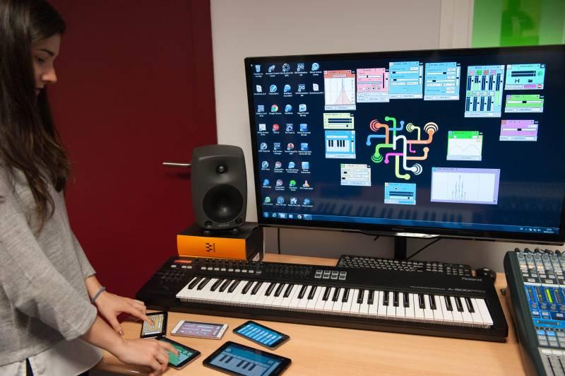 Sistema Soundcool