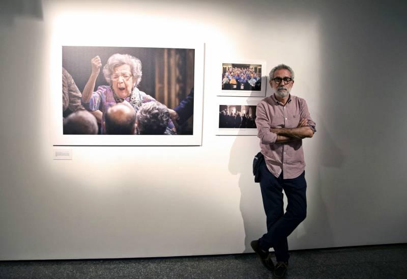 Exposición Miguel Lorenzo