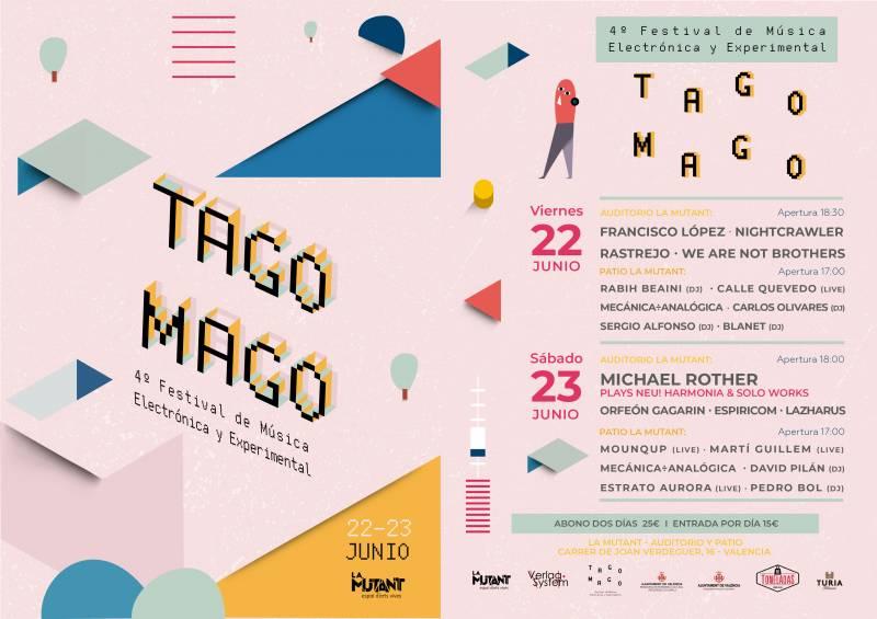 Tagomago Fest