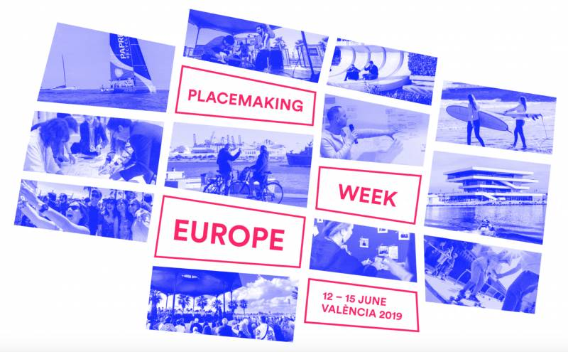 Placemaking Week Europe 2019