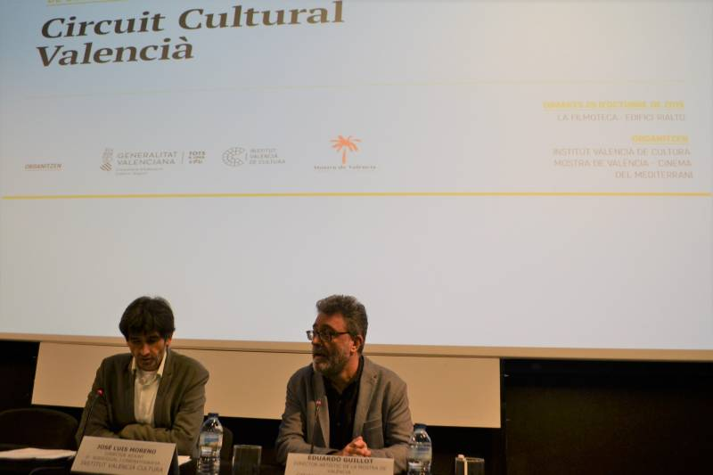Circuito Cultural Valencia